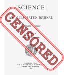 Censored Science