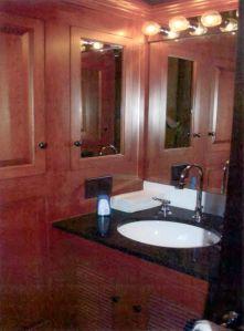 Kempthorne's Bathroom