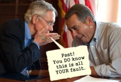 Reid_Boehner All Your Fault