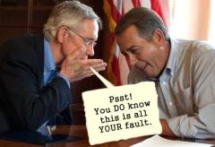 Reid_Boehner All Your Fault