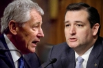 Ted Cruz, Mike Lee
